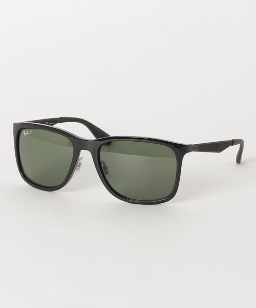 Ray-Ban/レイバン ACTIVE LIFESTYLE 0RB4313-6019A サングラス