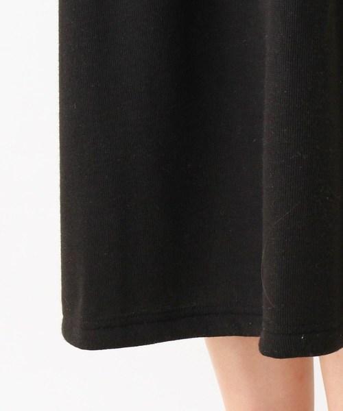 Dリングハイゲージジャンパースカート