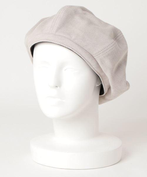 ∴SW BIG BERET / ビックベレー帽