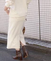 [ Tanacana (タナカーナ) ] SC ダンボール タイト スカート
