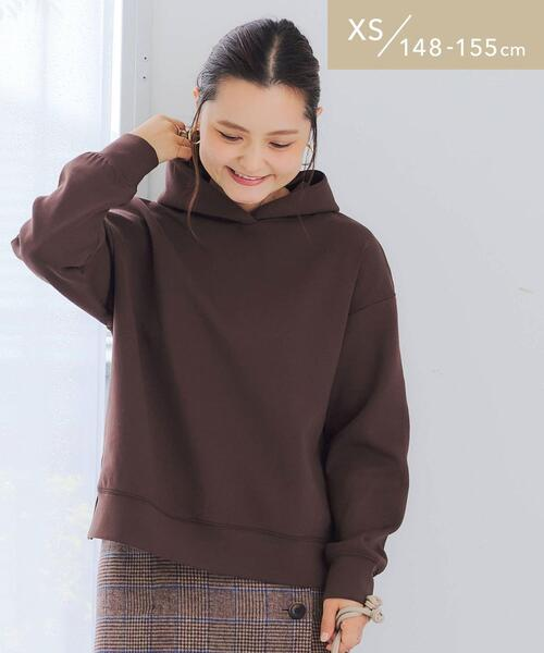 [ XS / H148-155cm ] ★★ SC フーディー プルオーバー カットソー