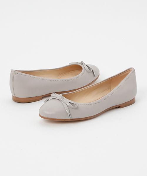 CLARKS Womens Grace Lily Ballet Flat