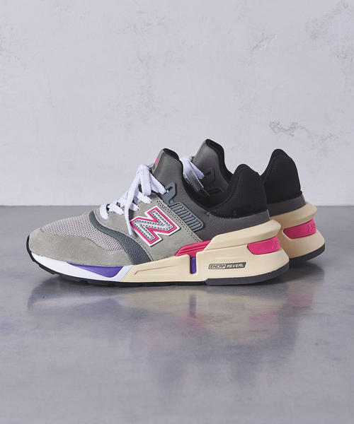 quality design 5d5fb af7a6 商品詳細 - KITH x UNITED ARROWS & SONS x New Balance 997 ...