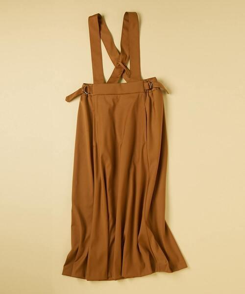再再販! alcali/サス付きフレアロングスカート(スカート)|alcali(アルカリ)のファッション通販, ベリーズマリン:93529377 --- mycollectors.co.uk