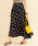 BEAUTY&YOUTH UNITED ARROWS(ビューティアンドユースユナイテッドアローズ)の「BY∴ リネンドットフレアロングスカート -手洗い可能-(スカート)」|詳細画像