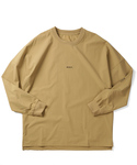 RVCA(ルーカ)の「WEB限定 RVCA / ルーカ S NEW WORLD L/S TEE(Tシャツ・カットソー)」