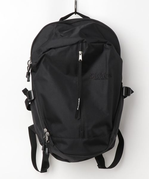 Dickies【ディッキーズ】CENTER ZIP BACKPACK バックパック リュックサック