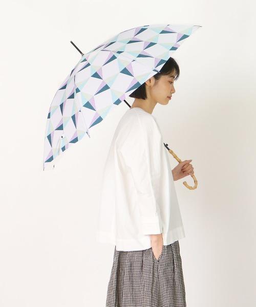 【ALCEDO/アルセド】晴雨兼用長傘 アンブレラ