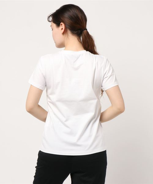 A.P.C.(アーペーセー)の「T-SHIRT POETIC PERSISTENCE F 20E(Tシャツ/カットソー)」 詳細画像