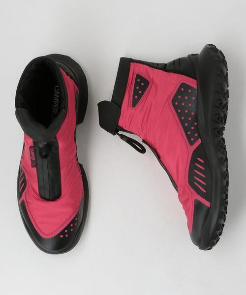 <CAMPER LAB> CIRCULAR/ブーツ