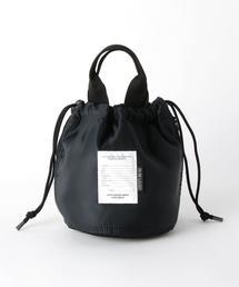 【WEB限定】JANE SMITH(ジェーンスミス)巾着バッグ