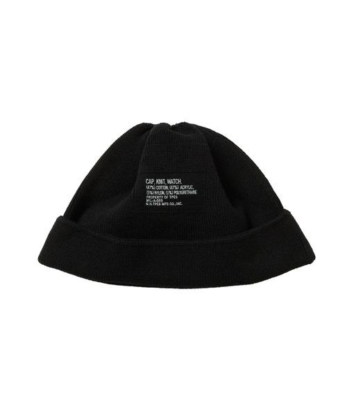SPRING2021 WATCH CAP