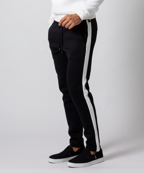 【10%OFF】 side line pants, SWIMMYくぼてんタウン 8c316b45