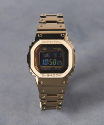 <CASIO(カシオ)> GMW-B5000GD-9JFω