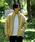 SUNNY  SPORTS(サニースポーツ)の「【ZOZOTOWN限定】SUNNY SPORTS/サニースポーツ V-STAND JACKET(ブルゾン)」|ベージュ