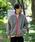 SUNNY  SPORTS(サニースポーツ)の「【ZOZOTOWN限定】SUNNY SPORTS/サニースポーツ V-STAND JACKET(ブルゾン)」|グレー
