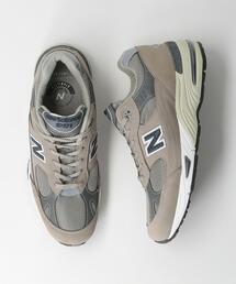 <New Balance(ニューバランス)> M991 20th ANNIVERSARY UK □□