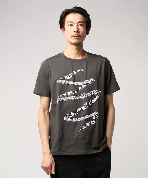 NOTE_T-SHIRT