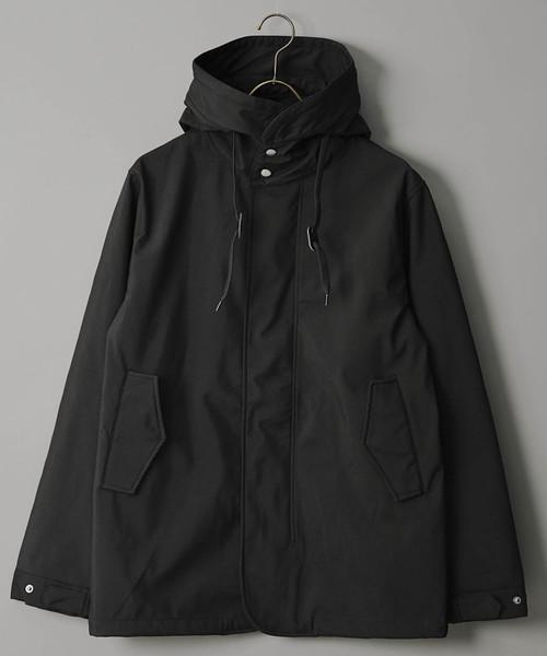 glow of sunset/グローオブサンセット ボンディングデザインジャケット