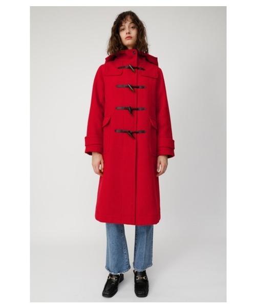 最初の  【セール】MELTON LONG DUFFLE COAT(その他アウター) DUFFLE|MOUSSY(マウジー)のファッション通販, Cover all:9e6f2226 --- 5613dcaibao.eu.org