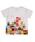 ANPANMAN KIDS COLLECTION(アンパンマンキッズコレクション)の「【アンパンマン】ブロックラボTシャツ(Tシャツ/カットソー)」|詳細画像