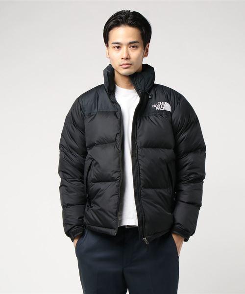 ザ・ノースフェイス / ヌプシジャケット