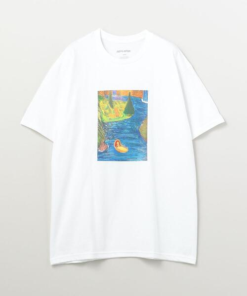 FUCKING AWESOME(ファッキング オーサム)FLOATING BABY TEE■■■