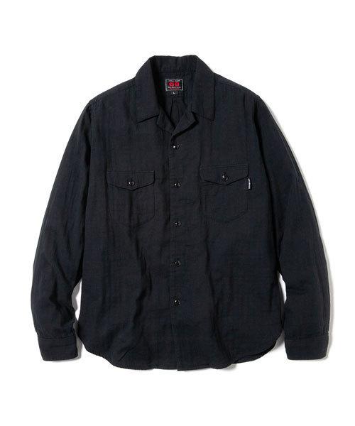 豪華で新しい L Gauze/S Gauze Shirts(シャツ/ブラウス)|68&BROTHERS(シックスティエイトアンドブラザーズ)のファッション通販, 佐土原町:42500b01 --- skoda-tmn.ru