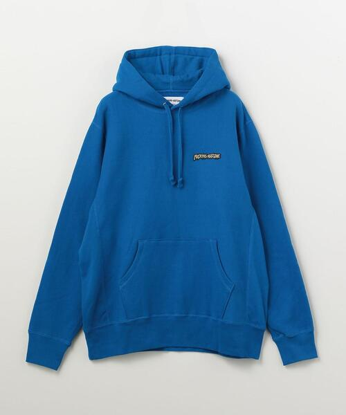 FUCKING AWESOME(ファッキング オーサム)LITTLE STAMP HOODIE 1■■■