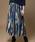 &. NOSTALGIA(アンドドットノスタルジア)の「ギャザーマキシスカート(スカート)」|詳細画像