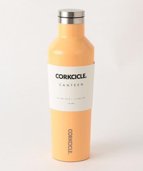 【国内exclusive】<CORKCICLE>CANTEEN 470ml ウォーターボトル