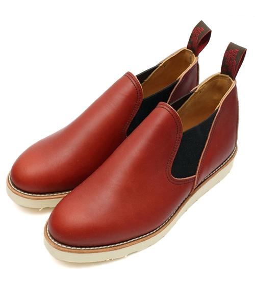 2019春の新作 【セール/ブランド古着 セール,SALE,RED】ワークブーツ(ブーツ)|RED WING(レッドウィング)のファッション通販 - USED, ミタケムラ:766d66fd --- wm2018-infos.de