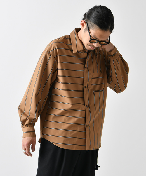 ファッションなデザイン 【ETHOSENS×Lui