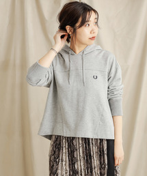 FRED PERRY(フレッドペリー)の【FRED PERRY】パネルスエット(Tシャツ/カットソー)
