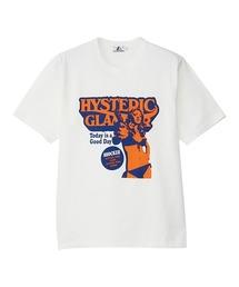 HG SHOCKER Tシャツホワイト