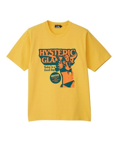 HG SHOCKER Tシャツ