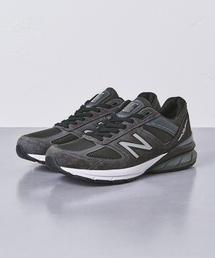 <New Balance(ニューバランス)> UASP M990v5 USA†