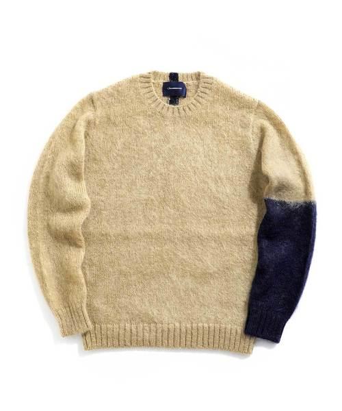 最も優遇の JUX4901-2(ニット/セーター)|JohnUNDERCOVER(ジョンアンダーカバー)のファッション通販, ランジェリーshopリバティハウス:6874c24c --- wm2018-infos.de