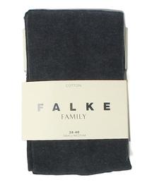FALKE(ファルケ)の【FALKE】48665 FAMILY TI コットンタイツ(タイツ/ストッキング)
