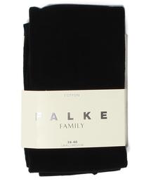FALKE(ファルケ)の【FALKE】48665 FAMILY TI コットンタイツ WOMEN(タイツ/ストッキング)