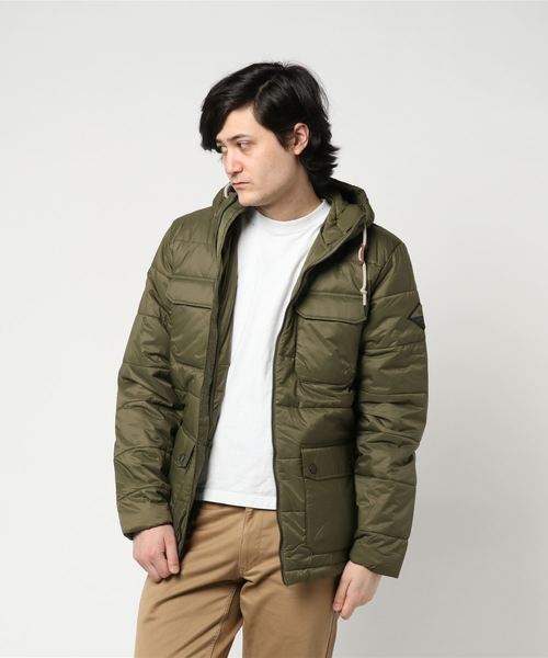 REEF ALLIANCEⅡ JACKET