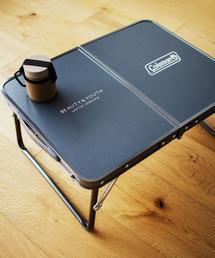 【別注】 <COLEMAN(コールマン)> MINI TABLE PLUS/ミニテーブルプラス
