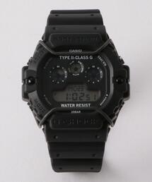 <N.HOOLYWOOD (エヌハリウッド)×G-SHOCK> WATCH/腕時計 □□