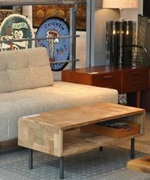 ACME FURNITURE(アクメファニチャー)のTROY COFFEE TABLE トロイコーヒーテーブル(家具)