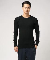 Champion(チャンピオン)LONG SLEEVE T-SHIRT ロングスリーブTシャツ(Tシャツ/カットソー)
