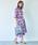 BARNYARDSTORM(バンヤードストーム)の「BARNYARDSTORM / マドラスチェックスカート(スカート)」 詳細画像