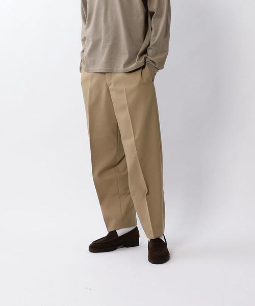 【メーカー直売】 <Cellar Door> STEVEN NIK PANTS ALAN,スティーブン/パンツ(パンツ) Door>|Steven Alan(スティーブンアラン)のファッション通販, 京橋千疋屋:e00f488d --- 5613dcaibao.eu.org