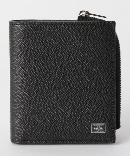 <PORTER(ポーター)> ABLE WALLET/財布