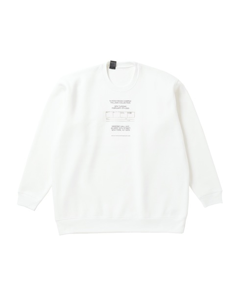 FALL2020 SWEATSHIRT