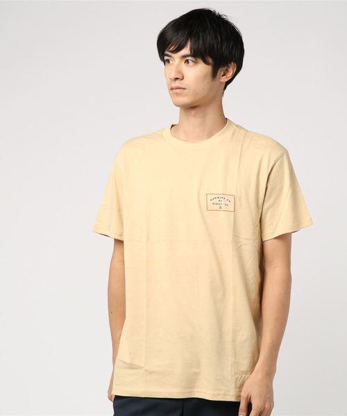 BILLABONG メンズ NOWHERE Tシャツ